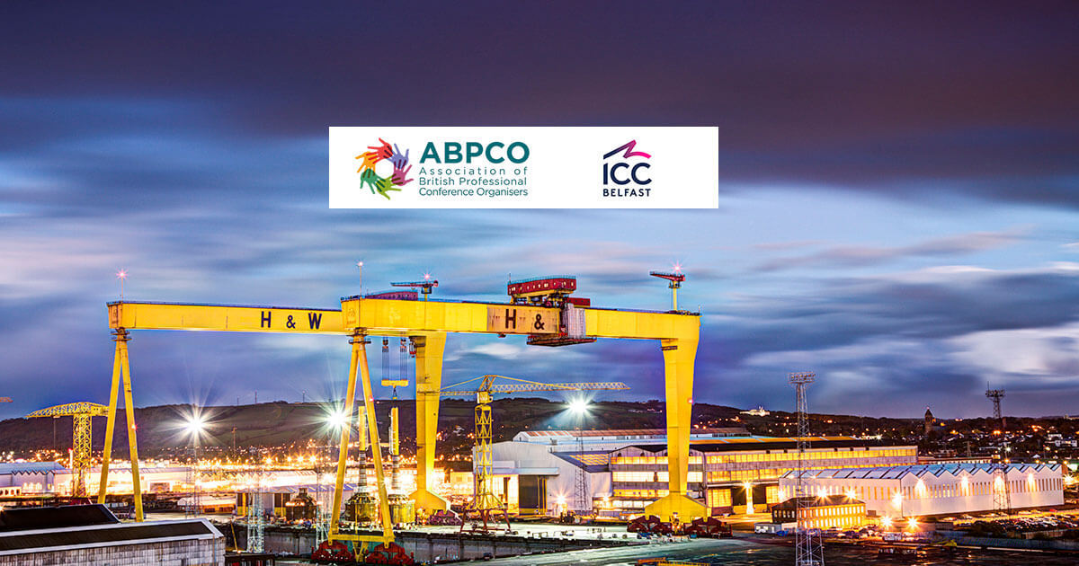 Icc Belfast Abpco Awards