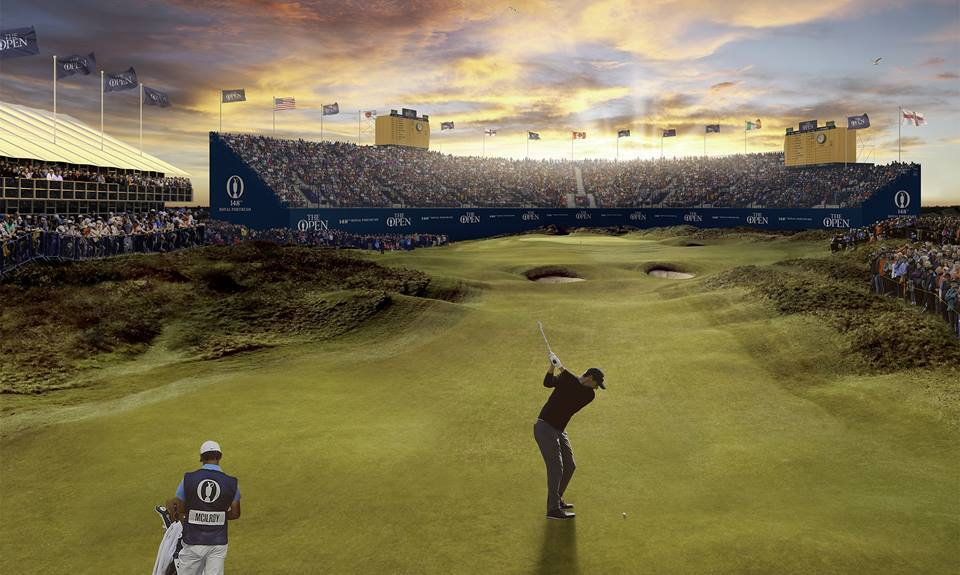 The 148th Open Royal Portrush image