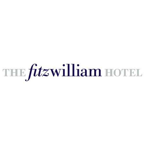 The Fitzwilliam Hotel Belfast logo