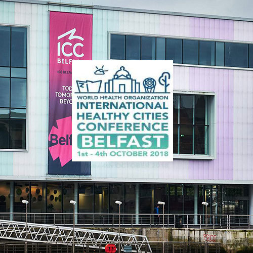 World Health Organization'S International Healthy City Conference 500X500
