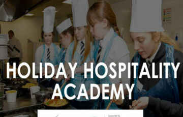 Holiday Academy 500X500